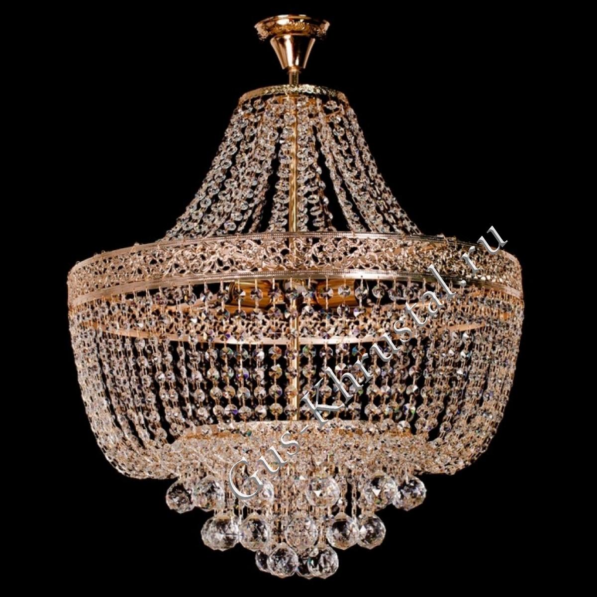 Люстра Версаль с подвесом 096