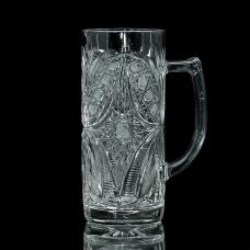 Кружка Для Пива Хрустальная 01