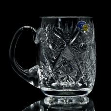 Кружка Для Пива Хрустальная 02